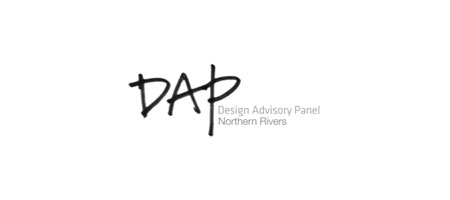 The Design Advisory Panel logo